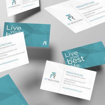 FR Business cards