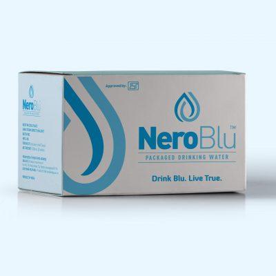 NeroBlu Carton